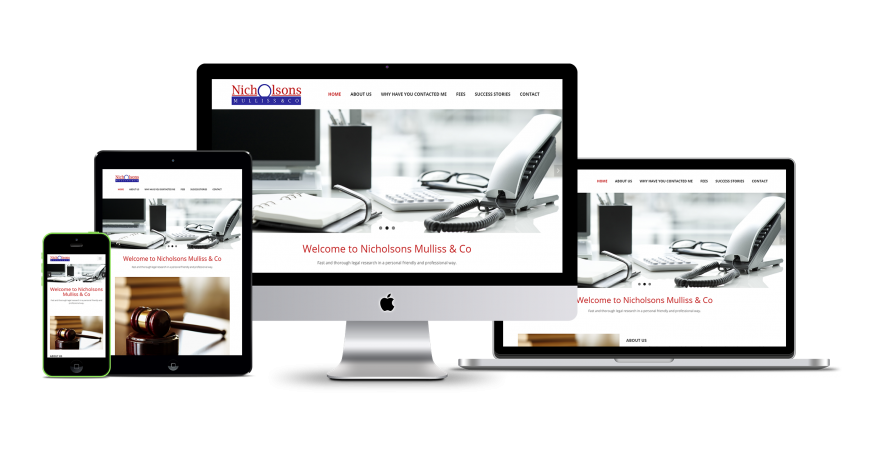 Web Design Solihull